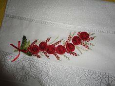 A Senhora da Magia: Rosas de Sinhaninha...
