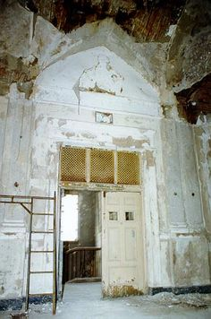 Old council chambers Kingston City Hall Kingston NY & Kingston City Hall Kingston NY | Abandoned Places | Pinterest ...