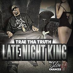 Night Off by Trae