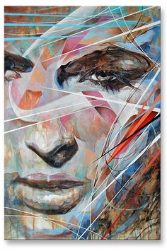 Stunning Illustrations by Danny O'Connor http://www.cruzine.com/2013/06/07/stunning-illustrations-danny-oconnor/