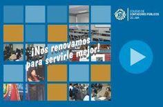 Colegio de Contadores Publicos de Lima - Peru :::::::::::::::::