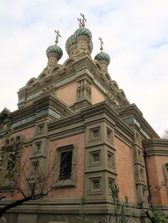 Chiesa russa di firenze, ext 00 - Category:Russian Orthodox church in Florence - Wikimedia Commons