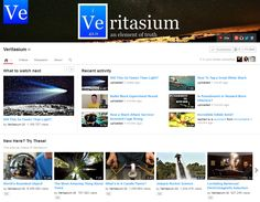 An element of truth - videos about science, education, and anything else I find interesting. Faster Than Light, Science Videos, Atoms, Astrophysics, Language, Activities, Education, Youtube, Blog