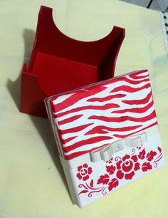 Mdf, vermelha, zebra, flor, textura