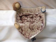 """cerámica con minúscula: Jaboneras... o """"cómo dar un toque de alegría en su baño"""""""