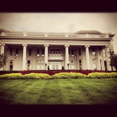Belmont University-SO excited to be calling this place home for the next four years! @monica tiano