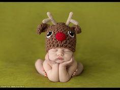 Tin hot nhất trong ngày- Hình ảnh đáng yêu về các bé sơ sinh diện đồ Giá...