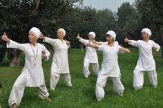 lifeme: Bellezza delle donne CONSIGLI DI YOGI BHAJAN