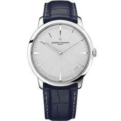Vacheron Constantin: elegance in platinum - Rolexhulk Elegant Watches, Stylish Watches, Beautiful Watches, Luxury Watches, Cool Watches, Watches For Men, Popular Watches, Unique Watches, Dream Watches