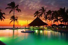 Marival Resort, Puerto Vallarta