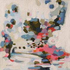 """Garden Fresh 13"" 12×12 on gallery wrap"