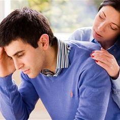 كيفيه امتصاص غضب الزوج وتحويله الى رضى