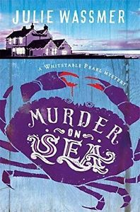 a asesinato on sea by julie wassmer tapa dura 2015