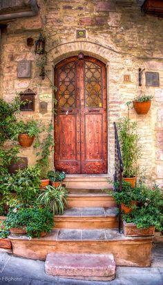 Assisi, Perugia, Italy