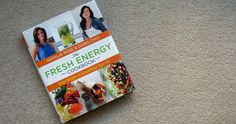 The Fresh Energy Cookbook Review | Emily Eats