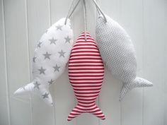zawieszka ryba w marcinija na DaWanda.com