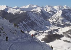 Best Ski Vacations from Denver - AOL Travel Ideas