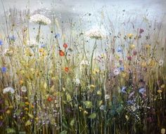 'For me and for you' by Marie Mills, oil on linen, 150cm x 120cm £2295 - available now at Lyndhurst Gallery www.lyndhurstgallery.co.uk - we deliver worldwide
