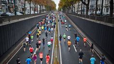 What Half-Marathons Can Teach You About Your Potential | Outside Online