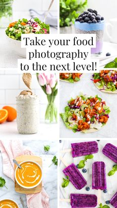 Food Photography Tips, Best Blogs, Blogging For Beginners, Fruit, Recipes, Ripped Recipes, Cooking Recipes