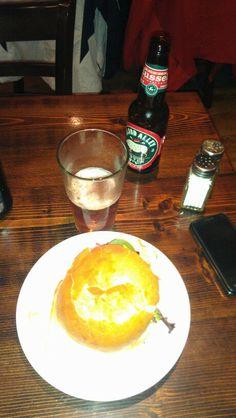Wed: Burger & Brew night at Mile One Eating House in Pemberton Gateway Village Suites Building.