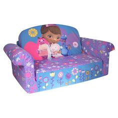 doc mcstuffins bedroom decor and furniture
