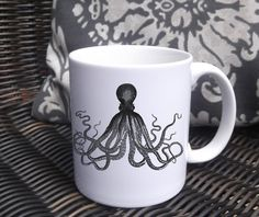 Hey, I found this really awesome Etsy listing at https://www.etsy.com/listing/187200642/octopus-coffee-mug-beach-mug-vacation