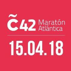 O Concello abre o prazo de inscrición da VII edición do maratón que se celebrará o 15 de abril Logos, Sports, Logo