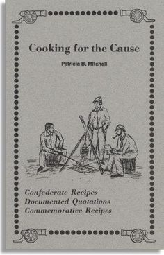 Cooking For The Cause - Patricia B. Mitchell in spuddled's Book Collector Connect collection