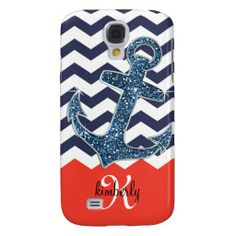 $$$ This is great for          Navy Faux Glitter Anchor Chevron Personalized Samsung Galaxy S4 Covers           Navy Faux Glitter Anchor Chevron Personalized Samsung Galaxy S4 Covers We provide you all shopping site and all informations in our go to store link. You will see low prices onHow to...Cleck Hot Deals >>> http://www.zazzle.com/navy_faux_glitter_anchor_chevron_personalized_case-179872881125957493?rf=238627982471231924&zbar=1&tc=terrest