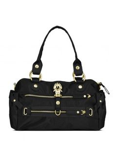 GEORGE GINA & LUCY Freds Gal Tasche Goldienight € 119,90