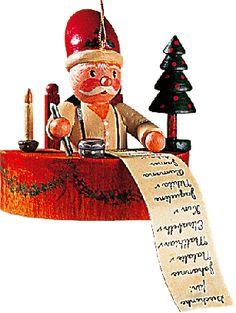 Rothenburger Weihnachtswerkstatt Weihnachtsbüro