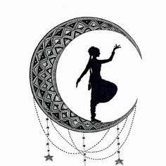 46 Ideas dancing poses sketch artists for 2019 Mandala Art Lesson, Mandala Artwork, Mandala Drawing, Dance Paintings, Indian Art Paintings, Dancer Drawing, Dancing Drawings, Indian Classical Dance, Silhouette Painting