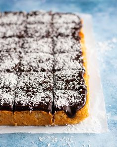 Sweet Recipes, Cake Recipes, Kitchen Stories, Pan Dulce, Fika, Food Cakes, How To Make Cake, Cookies Et Biscuits, Cravings