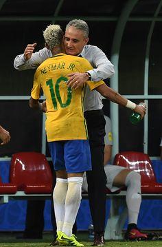 Brazil vs Colombia 2-1