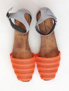 faye sandal | rachel comey.