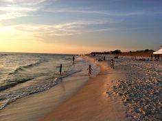 At Mexico Beach, courtesy of Gulf Coast Vacation Rentals, http://www.beachguide.com/MexicoBeach/GulfCoastVacationRentals