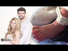 Pié de Shasha, Shakira y Gerard  https://www.google.es/blank.html