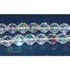 Cristal Checo Cristal Satín 12mm(Tira)
