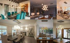 BAHIR-Hand crafted artisan glass designs; info@bahirlighting.com; 612.343.2000 Custom Glass, Glass Design, Dining Rooms, Artisan, Mansions, Lighting, House Styles, Home Decor, Decoration Home