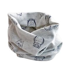 Baby Scarf- Bibs