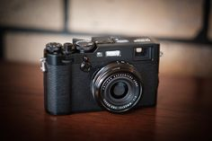 So some sixyears ago my journey with Fuji cameras started when I was seduced by the sexy looks of the original and still great X100. I loved using this camera and it rejuvenated my love for street photography. Of course, as even Fujifilm has admitted, it wasn't perfect but it was groundbreaking in
