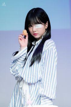South Korean Girls, Korean Girl Groups, Jung Eun Bi, G Friend, Sexy Asian Girls, Korean Singer, Pop Group, K Idols, Girl Crushes