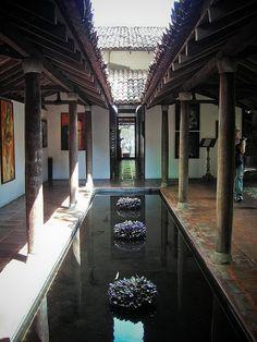 Old Hollywood: Geoffrey Bawa: Tropical Modernism