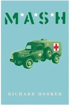 MASH (Cassell Military Paperbacks) av Richard Hooker