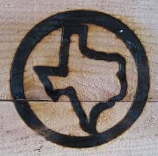 texas star branding iron - Google Search