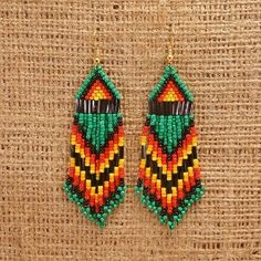 Daughters of the Earth Earrings $16.80