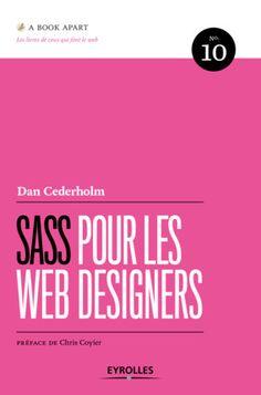 D.Cederholm- Sass pour les web designers