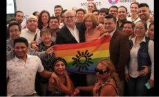 Mexico: Exigen a Peña Nieto acelerar legalización del matrimonio igualitario