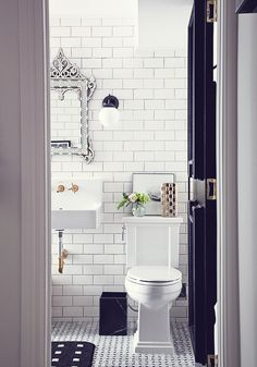 Interior Design | A Modern Style - DustJacket Attic